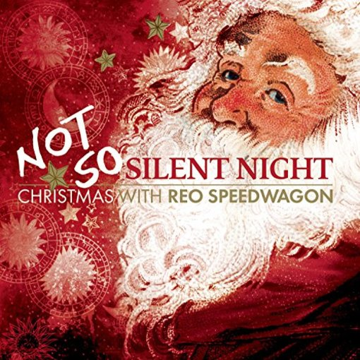 Not So Silent Night: Christmas with REO