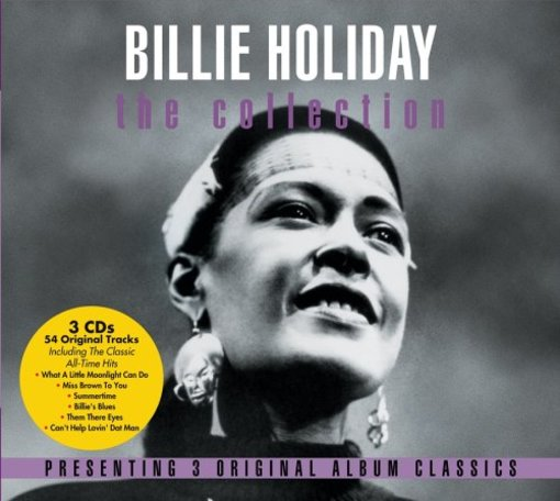 The Billie Holiday Collection [Columbia / Legacy]