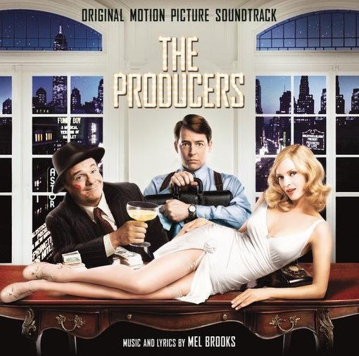 Producers (Original Motion Picture Soundtrack)