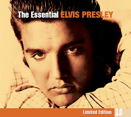 The Essential Elvis Presley (Limited Edition)