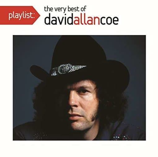 Playlist: The Very Best of David Allan Coe