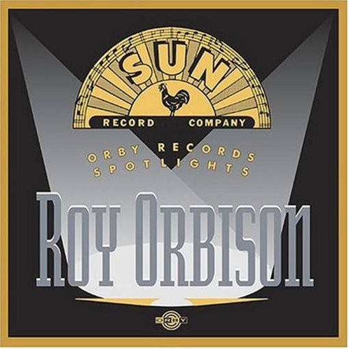Orby Records Spotlights Roy Orbison