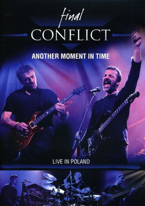 Another Moment In Time: Live in Poland