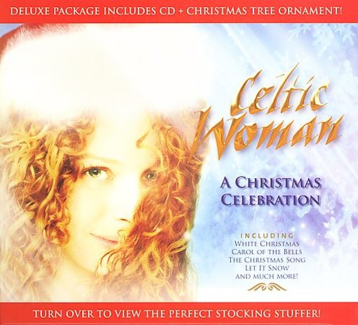Christmas Celebration (Deluxe Edition - Includes