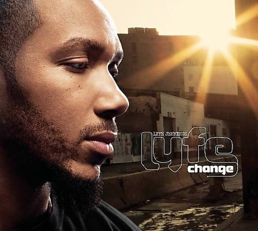 Lyfe Change (Deluxe Edition) (2-CD)