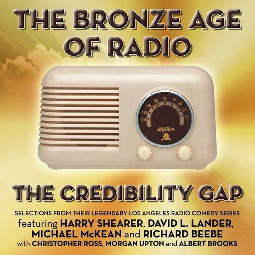 The Bronze Age of Radio