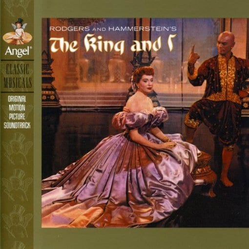 The King and I [Original Movie Soundtrack