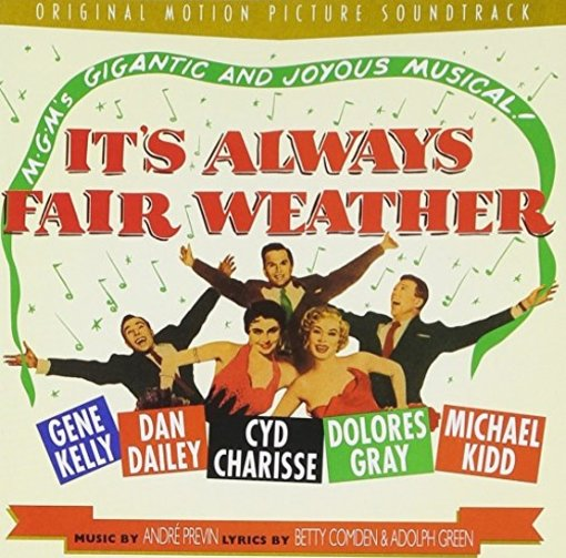 It's Always Fair Weather [2004 Expanded Edition]