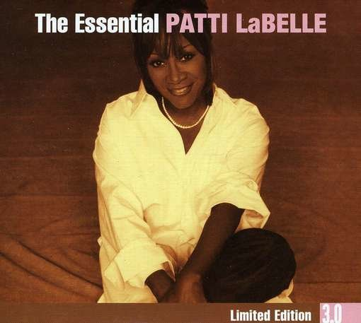 The Essential Patti LaBelle [3.0] (3-CD)
