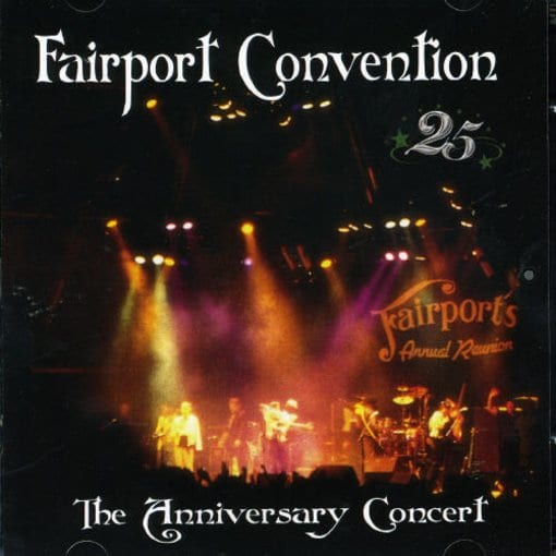 25th Anniversary Concert [2007] (Live) (2-CD)