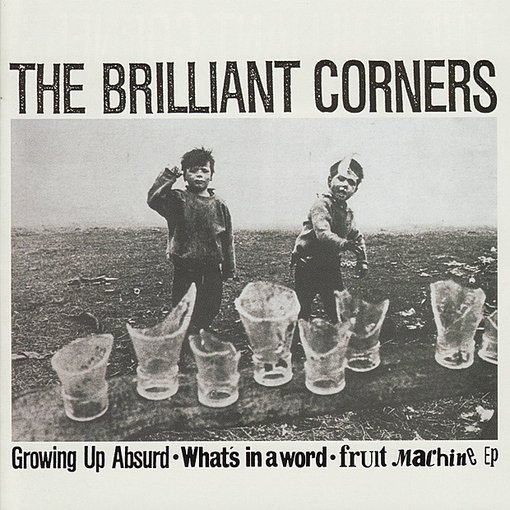 Growing Up Absurd / What's in a Word / Fruit