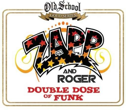 Double Dose of Funk (2-CD)
