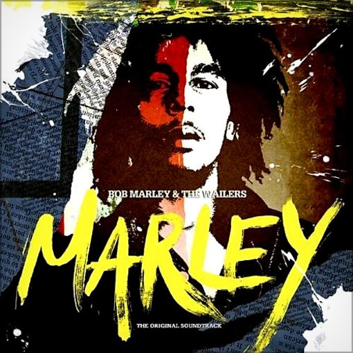 Marley: The Original Soundtrack (3-LPs)