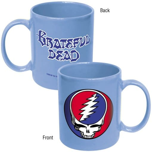 Steal Your Face - 12 oz. Ceramic Mug