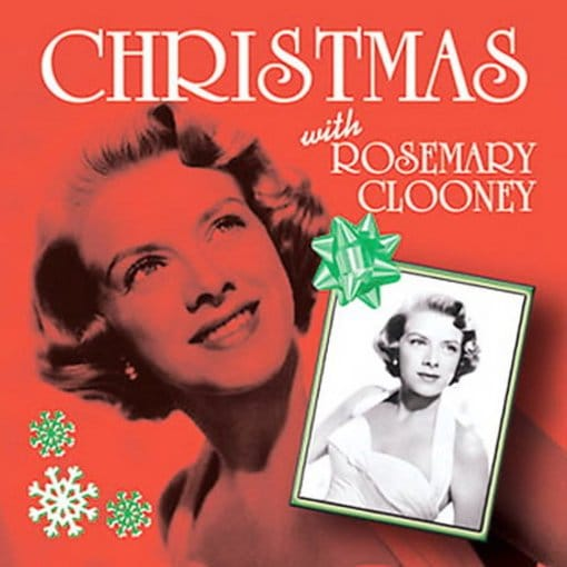 Christmas with Rosemary Clooney [Passport]