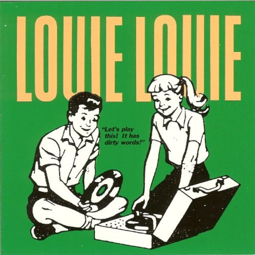 Best of the Northwest - The Louie Louie Collection