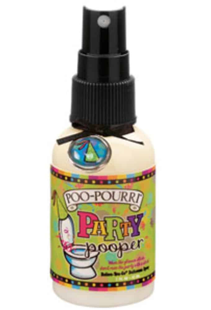 Poo-Pourri - Party Pooper 2 oz. Bathroom Spray