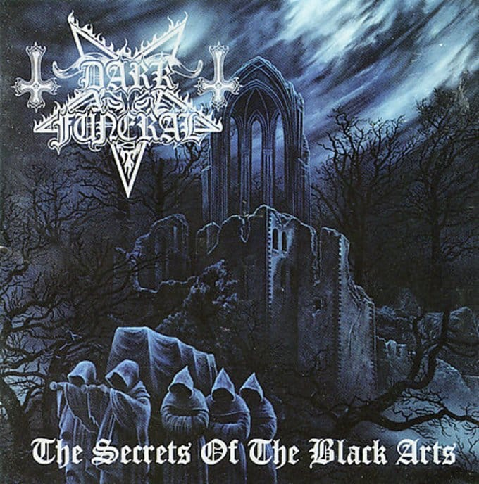 Secrets of the Black Arts [Bonus CD] (2-CD)