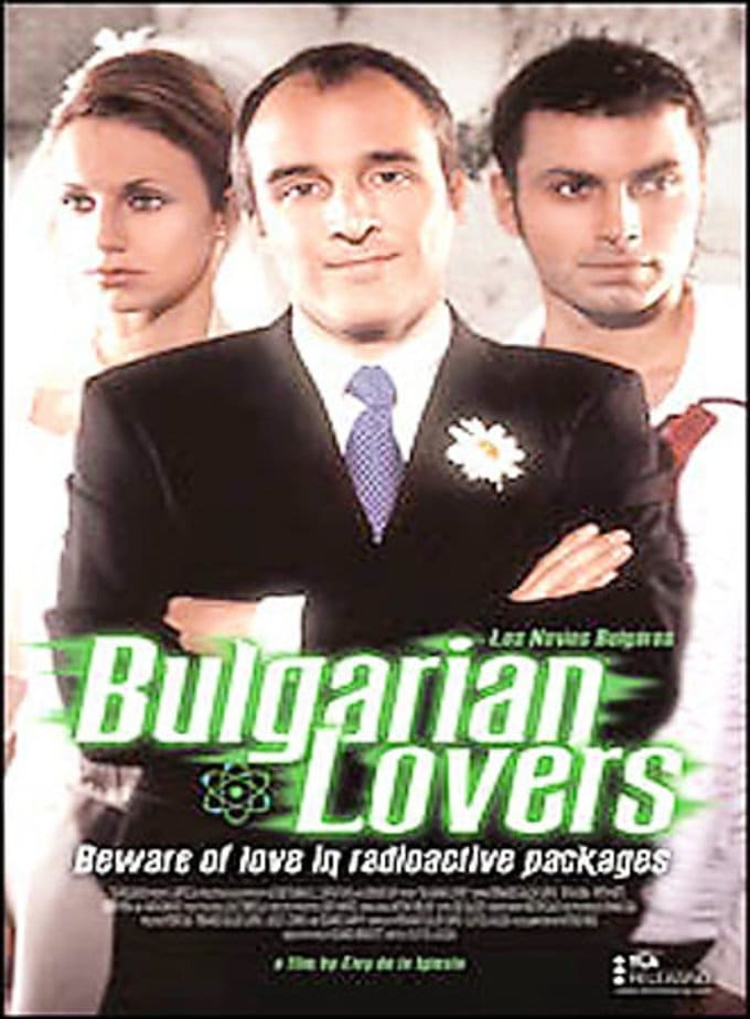 Bulgarian Lovers (Unrated) (Widescreen) (Spanish,