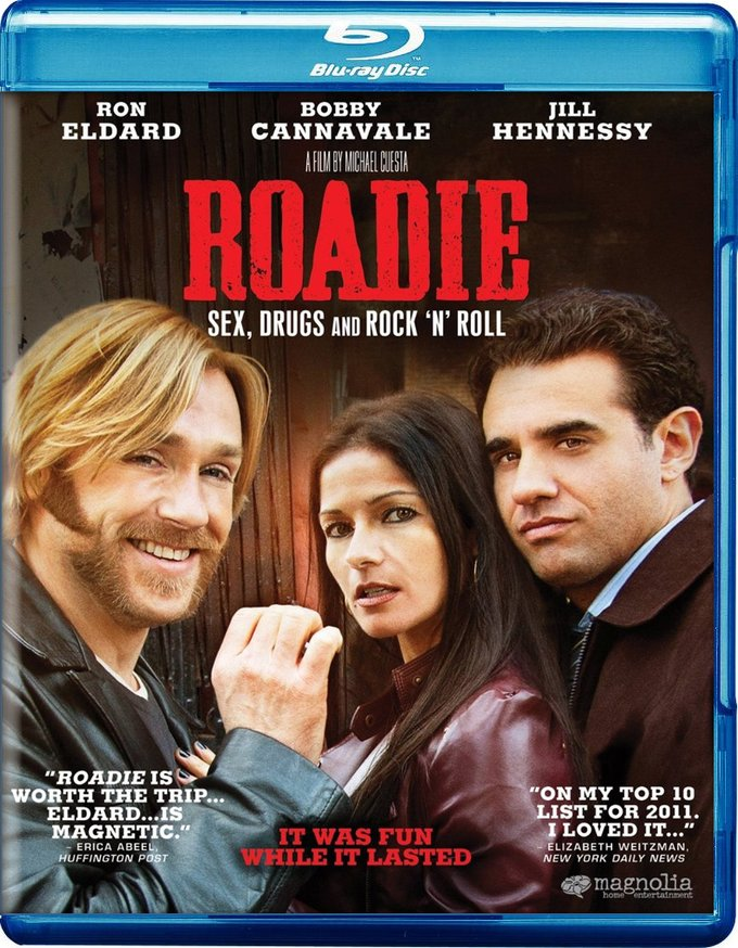 Roadie (Blu-ray)