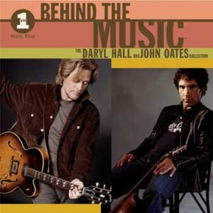 VH1 Behind the Music: The Daryl Hall and John