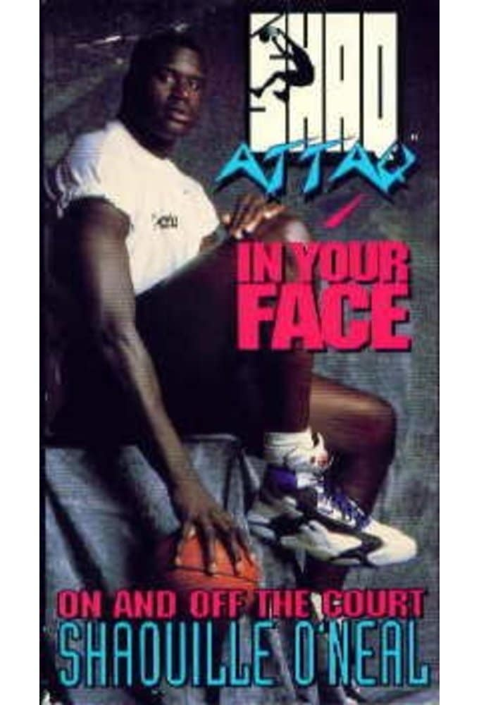 In Your Face: On and Off the Court with Shaquille