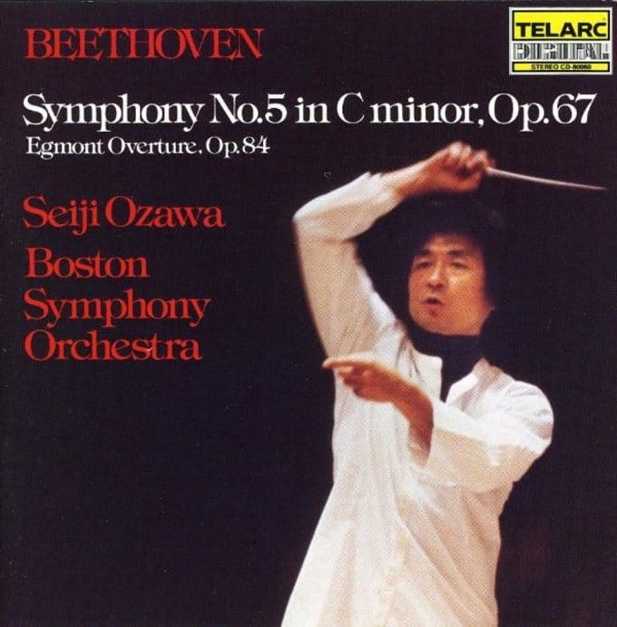 Beethoven: Symphony No. 5 in C minor, Op. 67 and