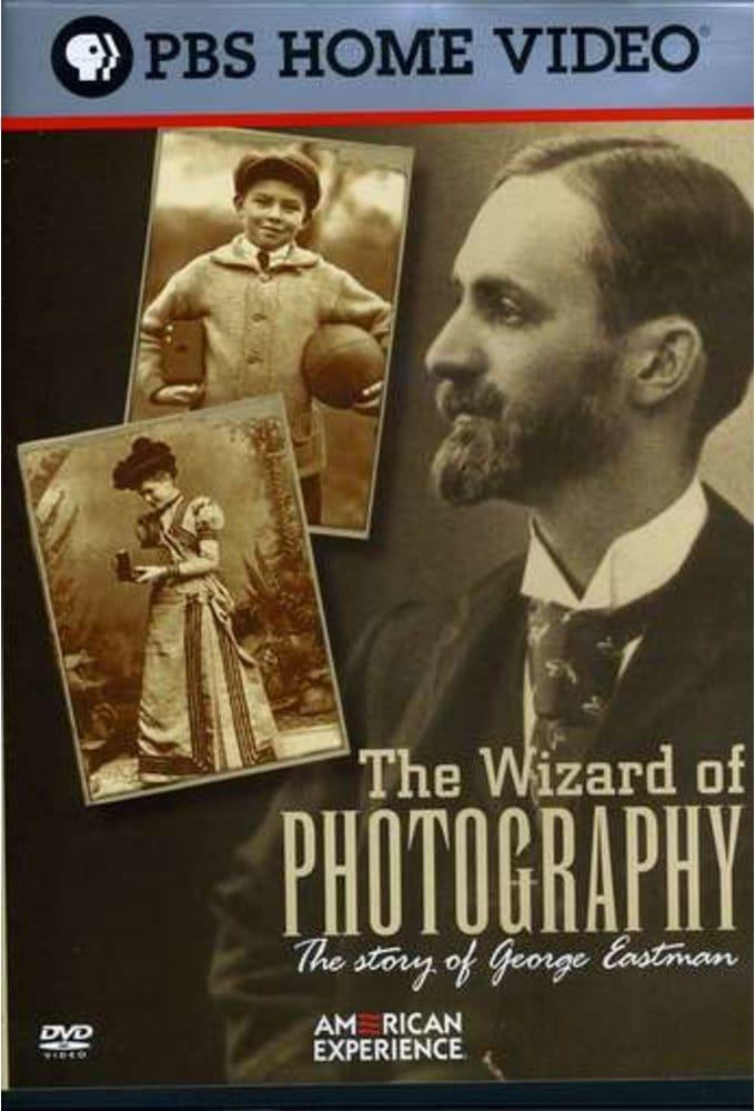 The Wizard of Photography: The Story of George