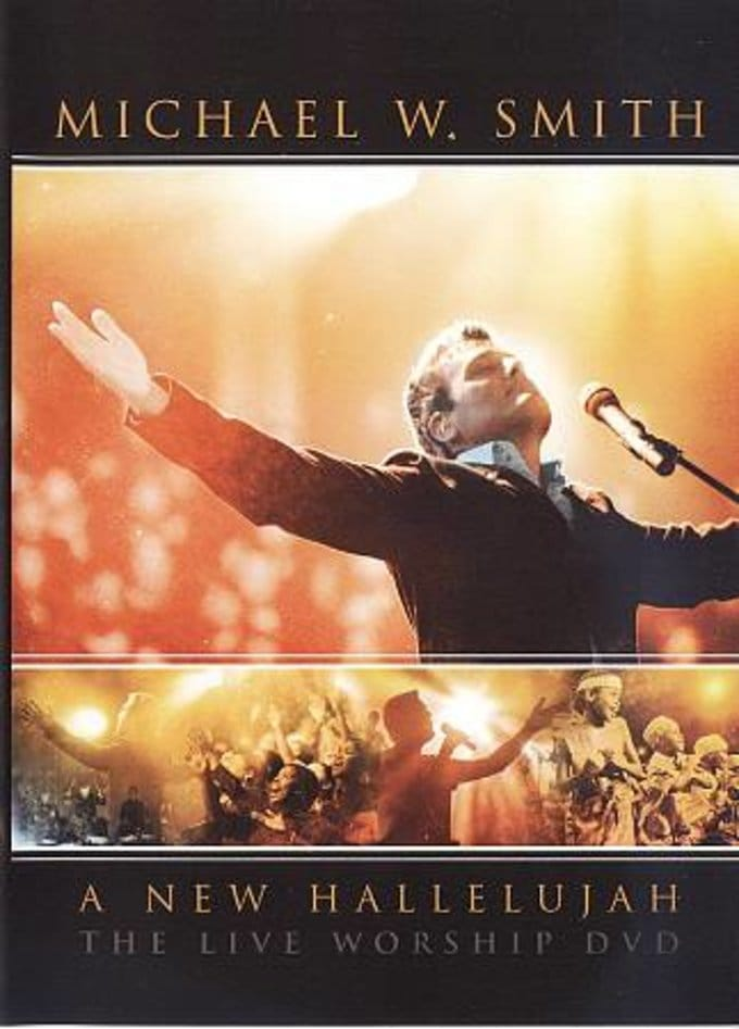 A New Hallelujah: The Live Worship DVD