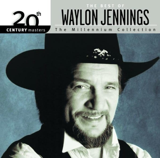 The Best of Waylon Jennings - 20th Century