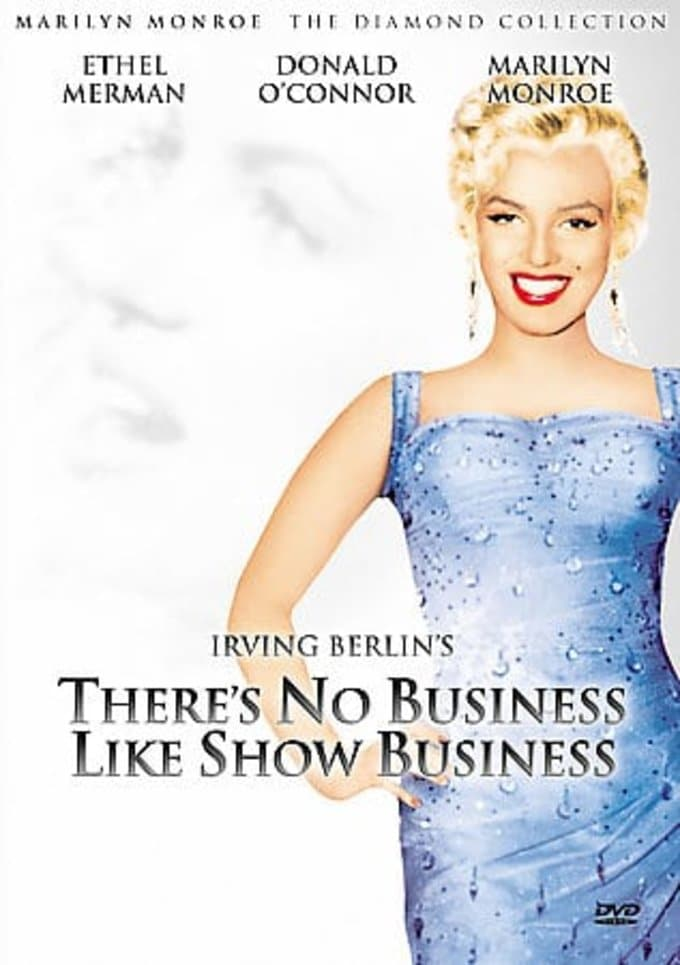 There's No Business Like Show Business (Marilyn