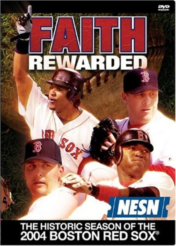 Baseball - Faith Rewarded: The Historic Season of
