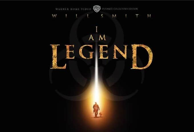 I Am Legend (3-DVD Special Edition)