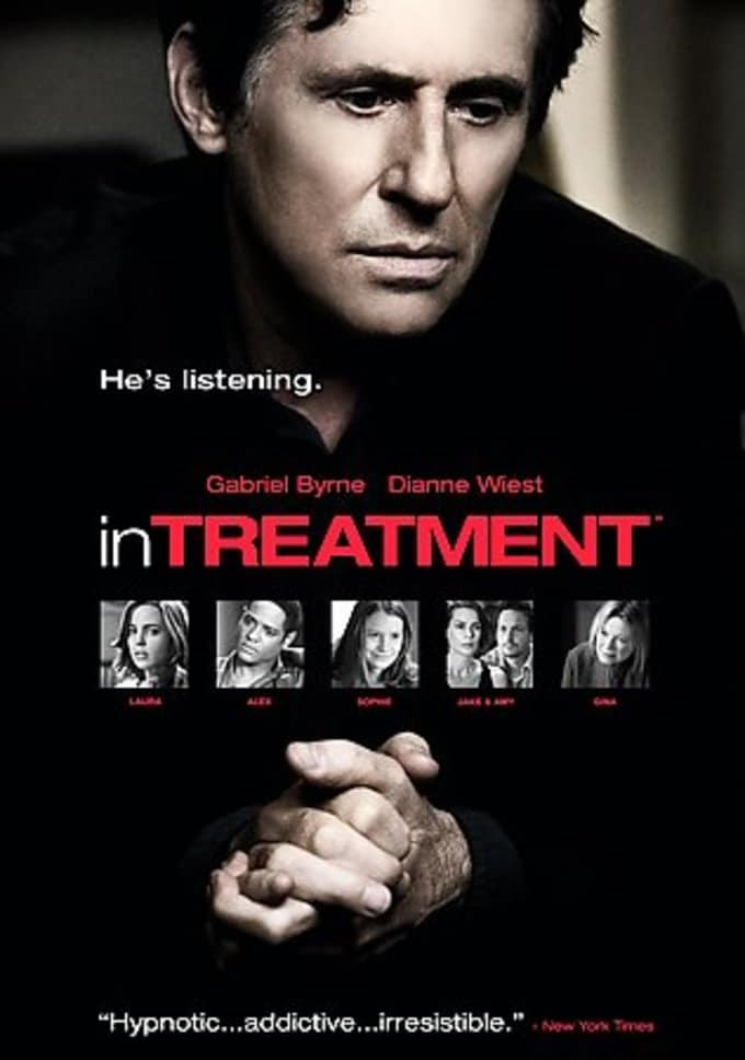 In Treatment - Complete Season 1 (9-DVD)