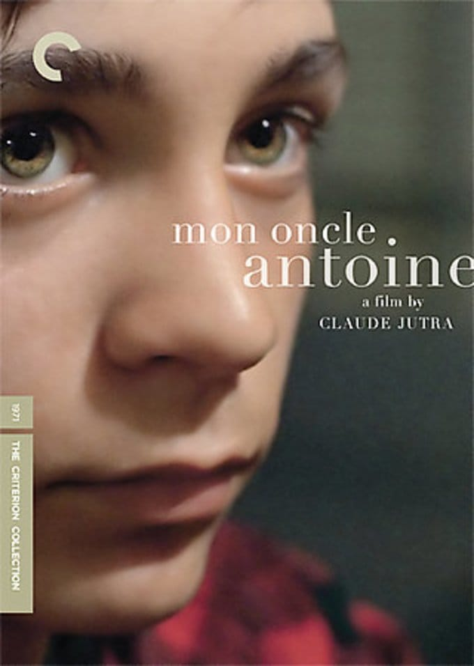 Mon Oncle Antoine (2-DVD)