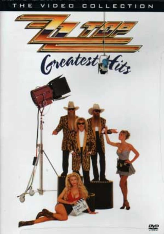 Greatest Hits: The Video Collection