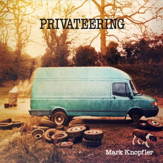 Privateering [Deluxe Boxset Edition] (2-CD + 2-LP