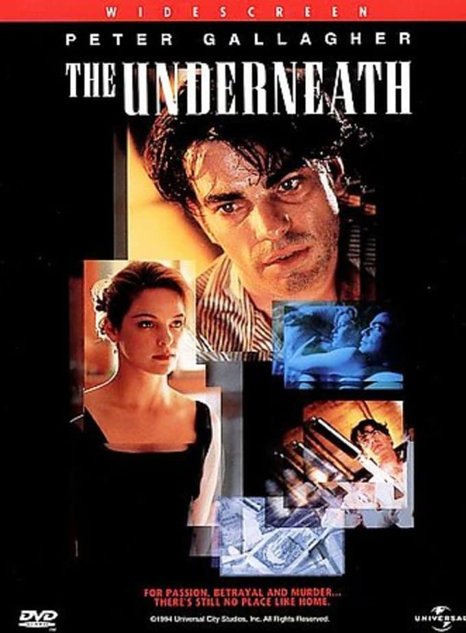 The Underneath (Widescreen)