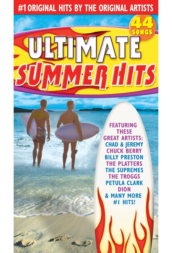 Ultimate Summer Hits (3-CD)