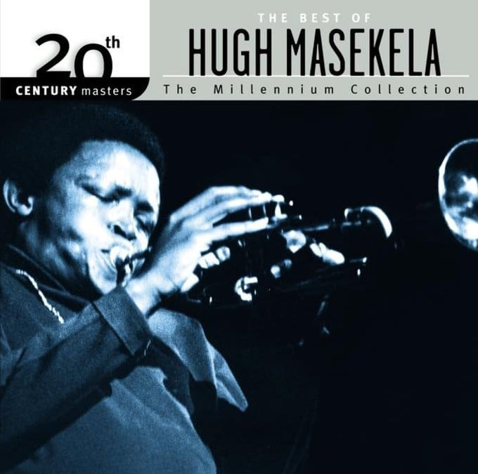 The Best of Hugh Masekela - 20th Century Masters