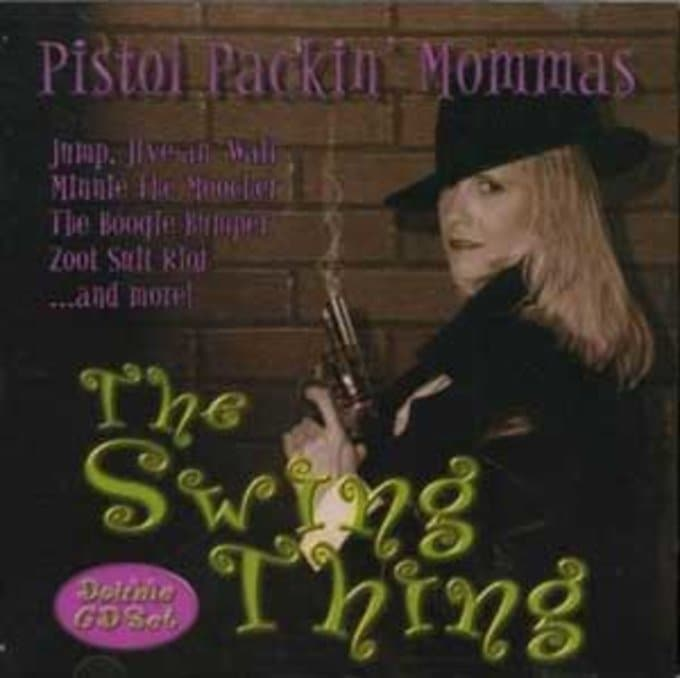 The Swing Thing (2-CD)