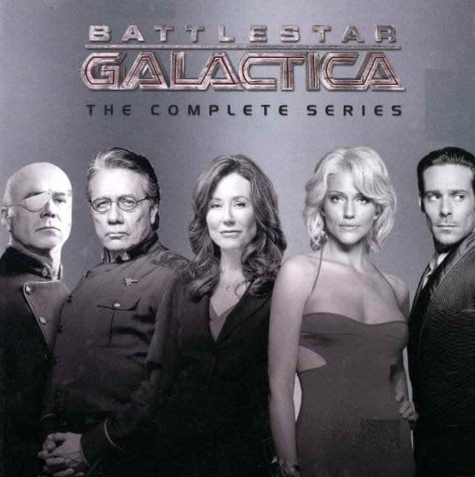 Complete Series (26-DVD)