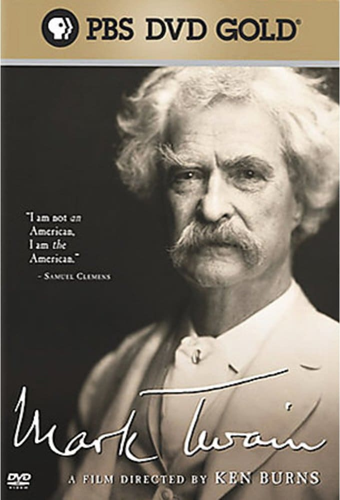 PBS - Mark Twain (Ken Burns Documentary)