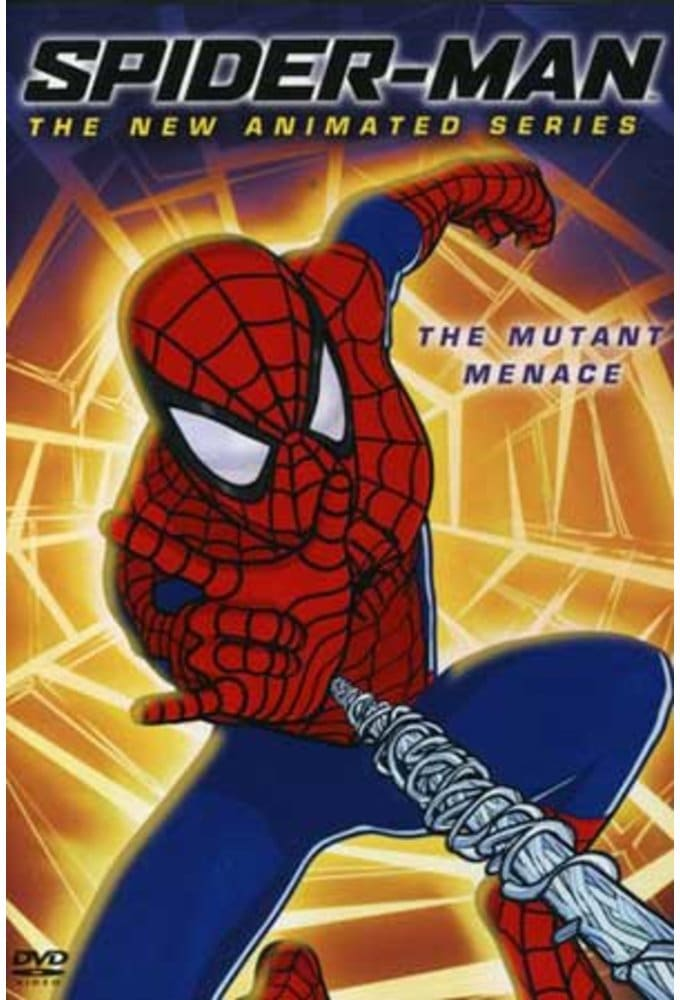 The New Animated Series - The Mutant Menace