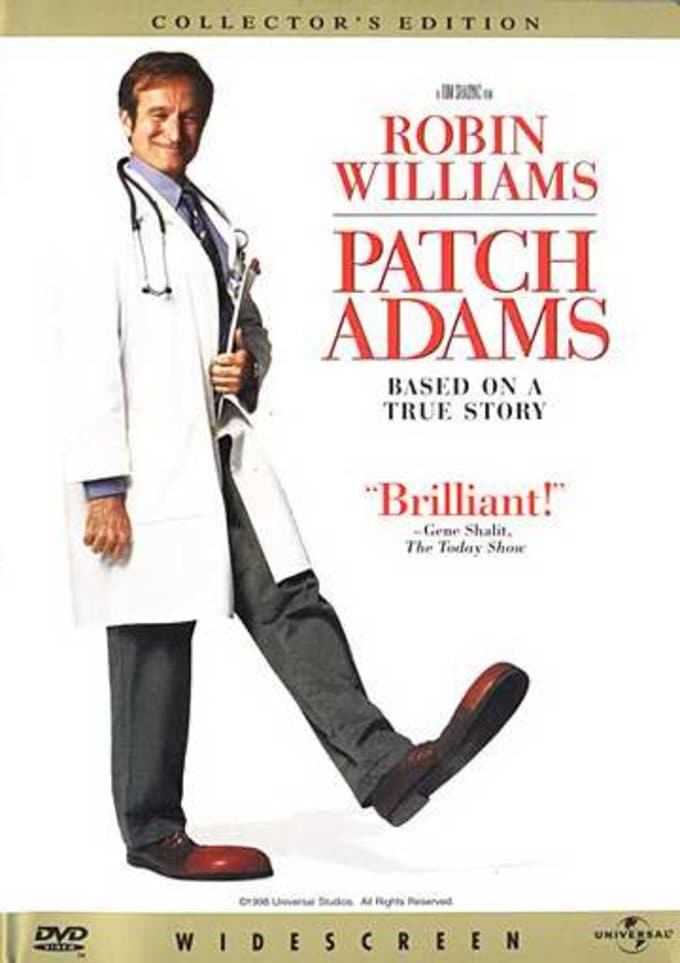 Patch Adams (Collector's Edition, Widescreen)