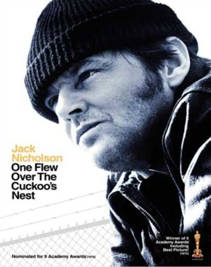 One Flew Over the Cuckoo's Nest (Ultimate