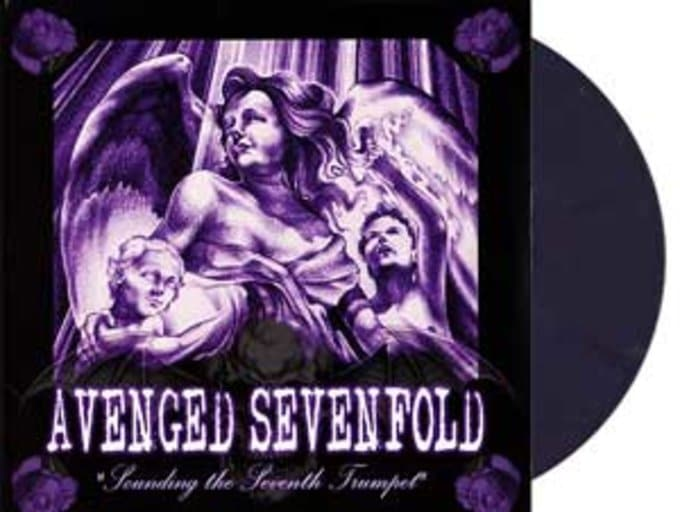Sounding The Seventh Trumpet (2-LPS - Color Vinyl)