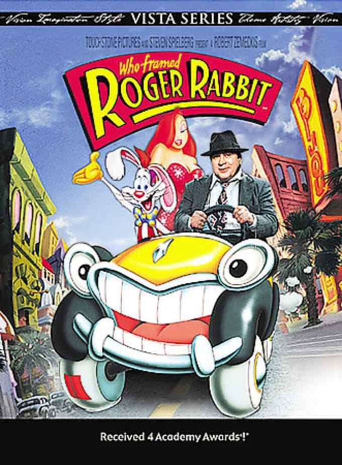 Who Framed Roger Rabbit (2-DVD)