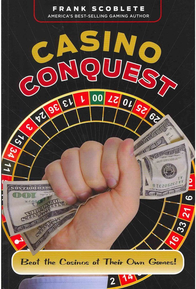 Books on casinos casino poker etiquette