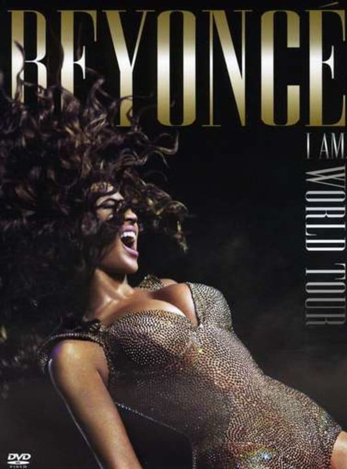 Beyonce - I Am... World Tour (DVD+CD)